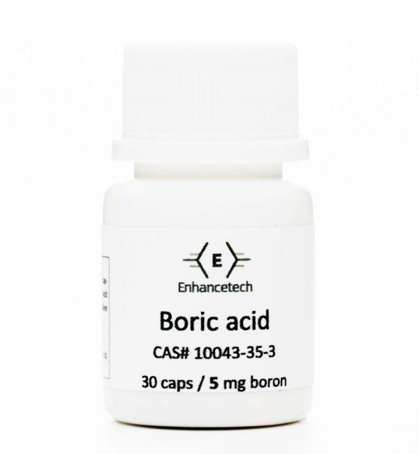 boric-acid-boron-5mg-enhancetech-sarms